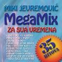 Miki Jevremovi - Pijem Mix