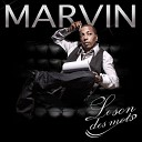 Marvin feat. Marginal, DJ Jacob - Ça dja