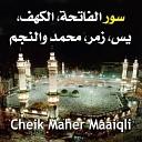 Maher Al Muaiqly - An Najm