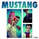 Mustang - En arri re en avant