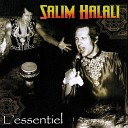 Salim Halali - M diterran en