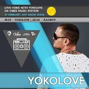 Love Vibes Radio Show Guest Podcast 002