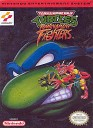 TMNT Tournament Fighters - Opening 1