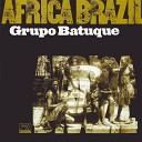 Grupo Batuque - Sa Con Janga