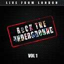 Live From London feat Wrathchild - Blood On The Blade Live