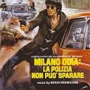 Milano odia: la polizia non può sparare (Original Motion Picture...