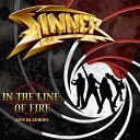 Sinner - There s Only One Way to Rock Live