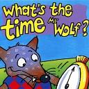 Kidzone - When the Clock Says Half Past Three
