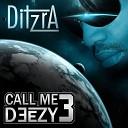 Ditzra feat Hoolygane - Fly