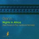 Renn - Nights in Africa Reel People s Club Instrumental Mix