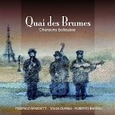 Quai des brumes - Songe d automne Dream of Autumn