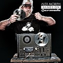 Alex M O R P H - Hands On Armada Full Continuous DJ Mix Pt 1