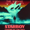 Northern Lights - Legend Of The Fall feat The Weeknd free