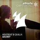 Heatbeat Quilla - Secret Original Mix