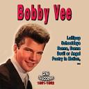 Bobby Vee - 1961-1962