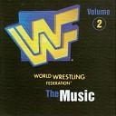 WWE - Bret Hitman Hart You Start The Fire
