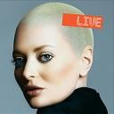 Delia - Da mama Live