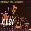 Al Grey - Drums On Chris