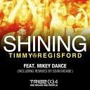 Timmy Regisford - Shining Sean McCabe Instrumental Mix