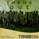 mp3 - Shana Out Vocal Mix