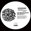 The Far Out Monster Disco Orchestra feat Arthur Verocai - Mystery M M Dub Mix by John Morales