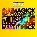 Drumagick - Make It Rock Radio Edit