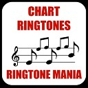 Chart Ringtones - Love Me Again in the style of John Newman Ringtone