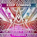Filipe Narciso feat Rona Ray - Keep Coming