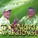 Tamariki Vaikiragi - Nuku Mau Atua