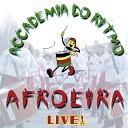 Afroeira - Mama frica Live