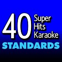 B the Star - How High the Moon Made Famous By Gloria Gaynor karaoke Version