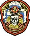 десантура это мы - Десантная ко дню ВМФ 2011 года с праздником мужики