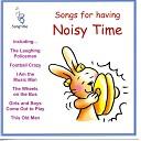 Kidzone - Noisy Time
