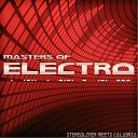 Stereoliner - B Day Rob Estell Remix