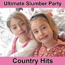 Slumber Girlz U Rock - Chattahoochee Made Famous By Alan Jackson karaoke Version