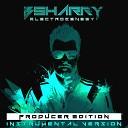 Bsharry feat Jay Alien - Sweat Instrumental Edit