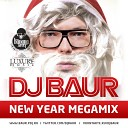 New Year Megamix