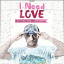 Imad Kotbi - I Need Love Instrumental