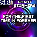 Chart Stormers - For the First Time in Forever