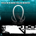 RPO - Conceal Your Pain