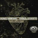 King Wave Soul Varti - In Silence