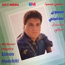 Simon Hadshiti - Your Voice My Love