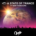 Omnia - A State of Trance 650 New Horizons Full Continuous DJ Mix by Omnia