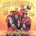 Ansambel Dinamika - F Prlekijo