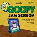 Goofy Jam Session