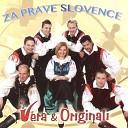 Vera Originali - Aligator Polka