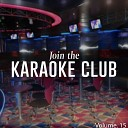 The Karaoke Universe - You Never Miss a Real Good Thing Karaoke Version In the Style of Crystal Gayle