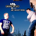 Johnny Beast, MC Power Pavel - Live Mix at GES fest (Ultraviolet dancefloor) (2011-07-08)