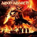 Amon Amarth - War Machine Kiss