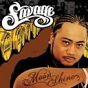 Savage feat Akon - Locked Up Remix